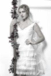 colección novia gatsby gracia barcelona carme trias