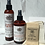 Thumbnail: Patchouli Gift Set  - Patchouli Soap - Patchouli Linen Spray And Body Spray
