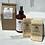 Thumbnail: Lavender Gift Set  - Lavender Soaps - Lavender Linen Spray - Lavender Sachet