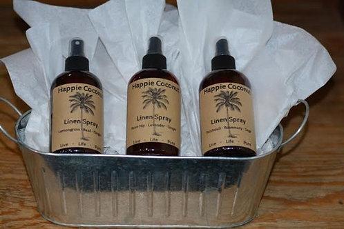Linen Spray Package