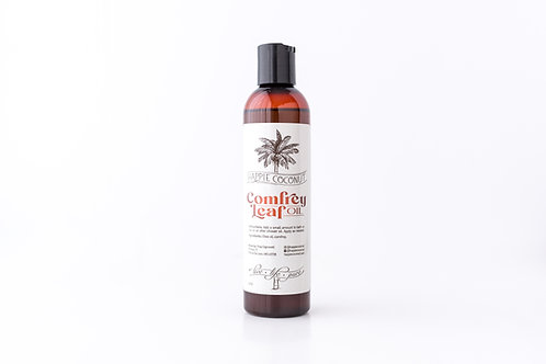 Comfrey Oil by Happie Coconut- Bath oil, After shower oil