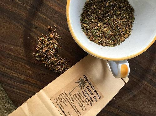 Detox Organic Tea Blend