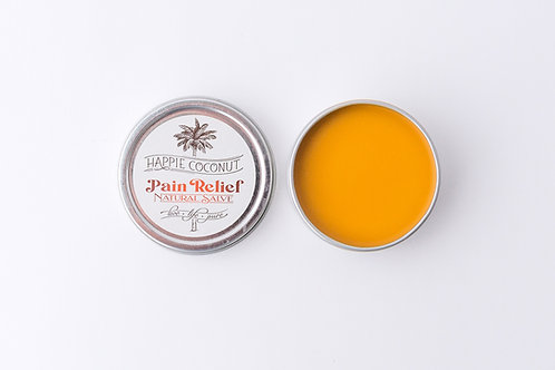 3 pack-Pain Relief Organic Salve