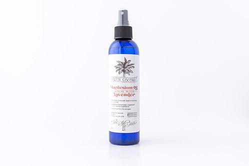 Magnesium Oil Body Spray