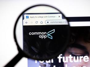 Common App Essay Prompts 2021-2022