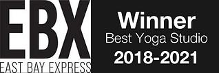 Winner Best Yoga Studio 2018-2021.png
