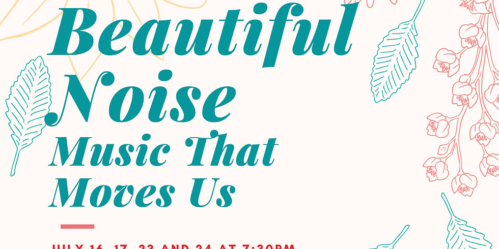 Beautiful Noise: Music That Moves Us
