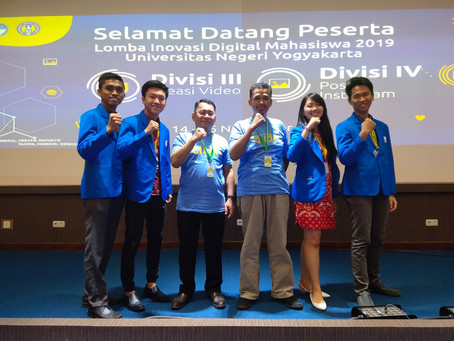 """YouthABLE Leaders Video Project """"Inclusive Education for Students with Disabilities"""" Winning Sustain"""