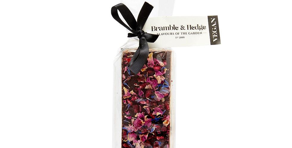 BRAMBLE & HEDGE - Pomagranate Sour Cherry Vegan Nougat