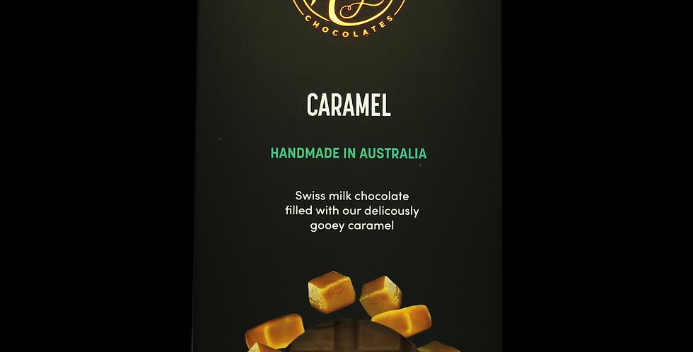 ONLY MINE - Caramel Milk