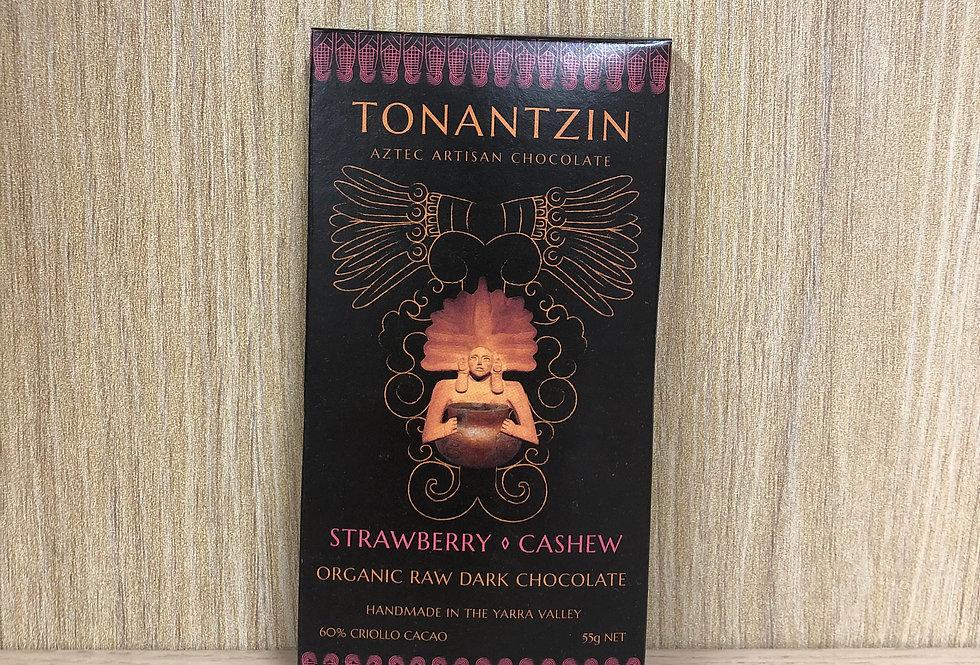 TONANTZIN - Strawberry Cashew
