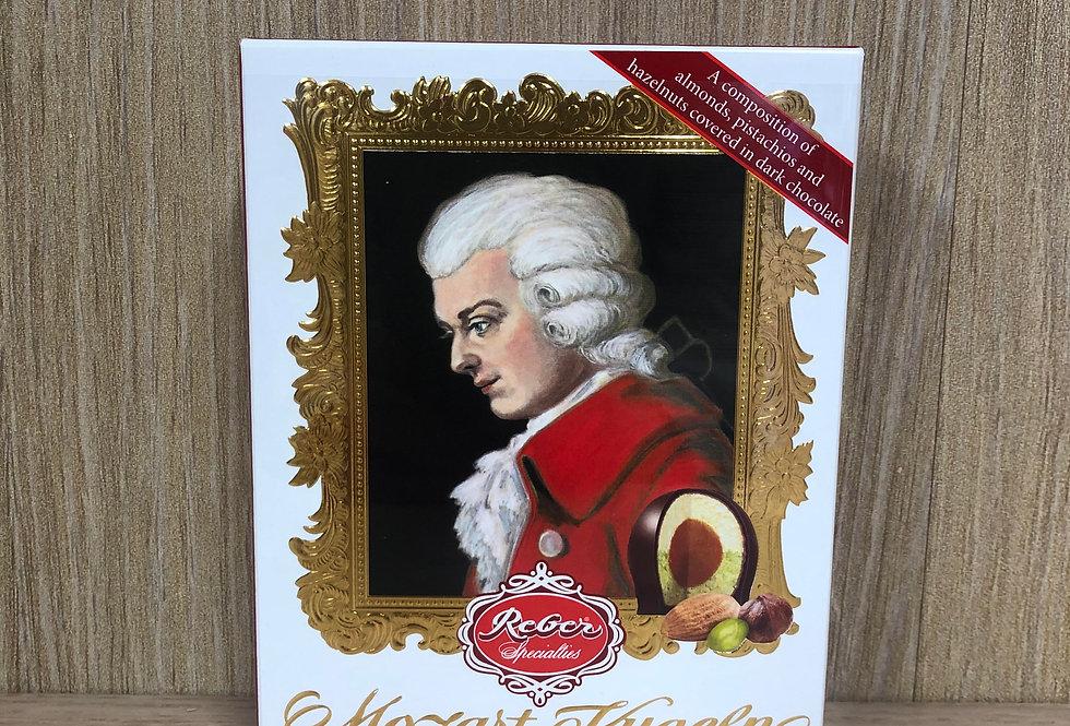 REBER - Mozart Kugeln Gift Box 120g