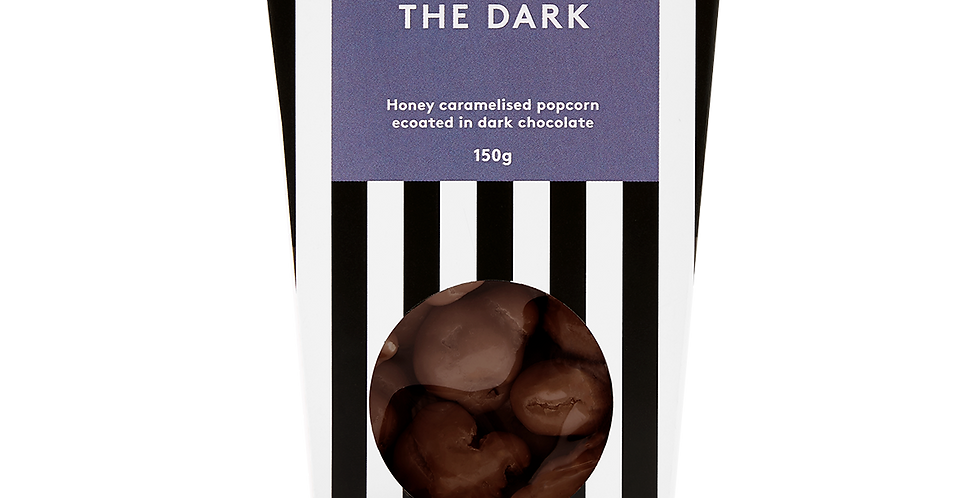KOKO BLACK - Popped in the Dark Popcorn