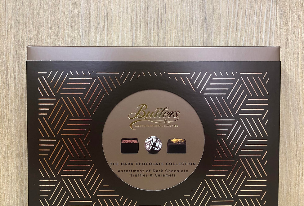 BUTLERS - The Dark Collection 185g
