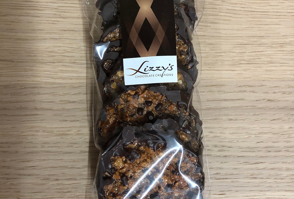 LIZZY'S CREATIONS - Florentines 85g