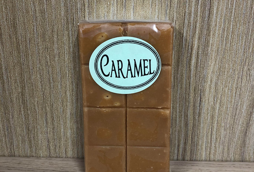 OLD FASHIONED FUDGE - Caramel 150g