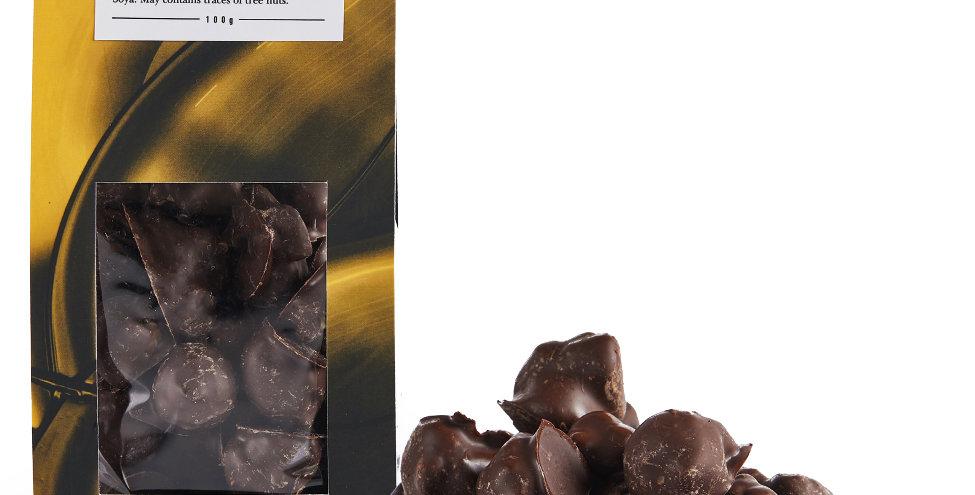 CACAO - Popcorn Chocolate