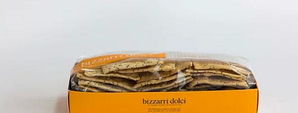 BIZZARRI DOLCI - Lavosh