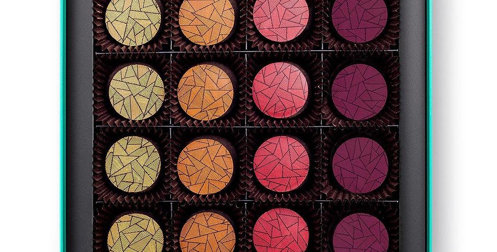 KOKO BLACK - Australian Spirits Collection Gift Box 16 Piece