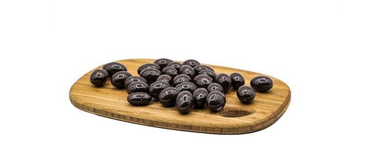 PINK LADY - Dark Almonds