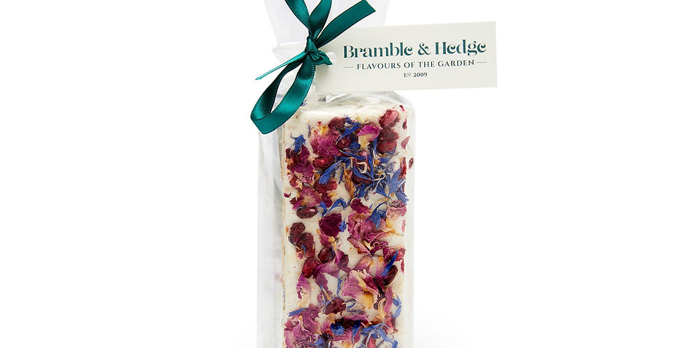 BRAMBLE & HEDGE - Pomegranate & Sour Cherry Nougat