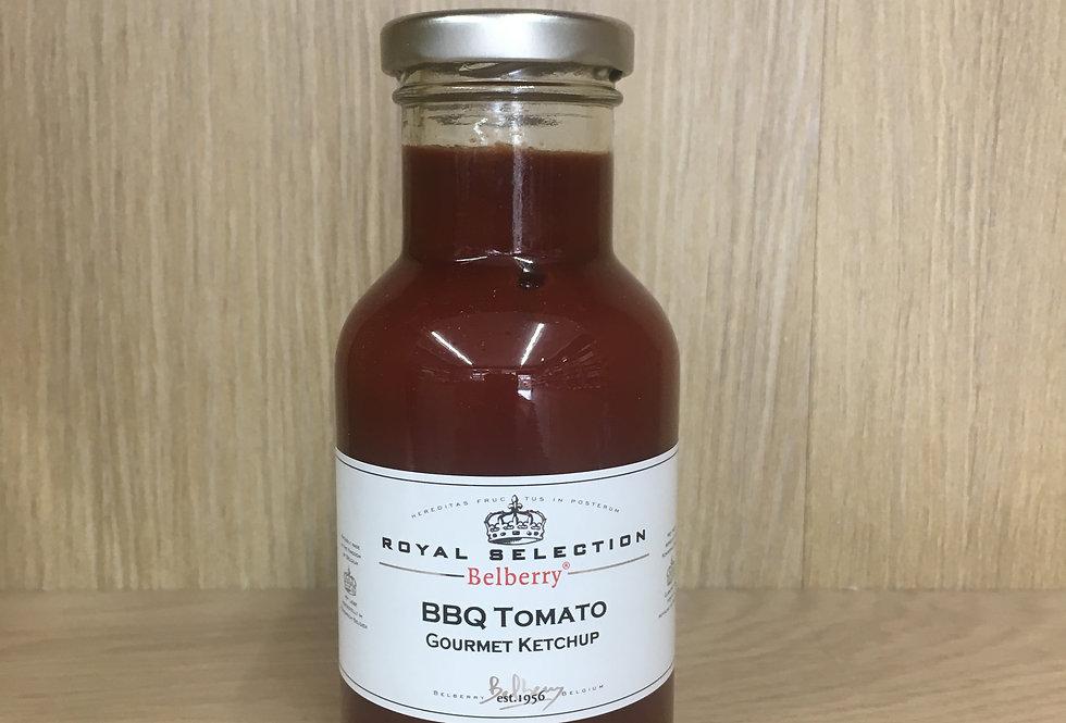 BELBERRY - BBQ Tomato Gourmet Sauce  250ml