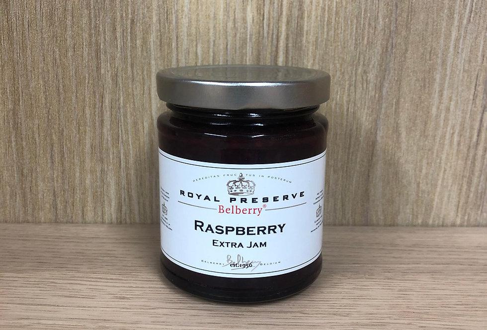 BELBERRY - Raspberry Extra Jam  215g