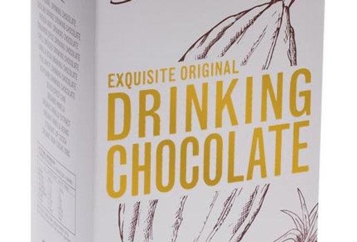 GROUNDED PLEASURES - Original Drinking Chocolate 200g