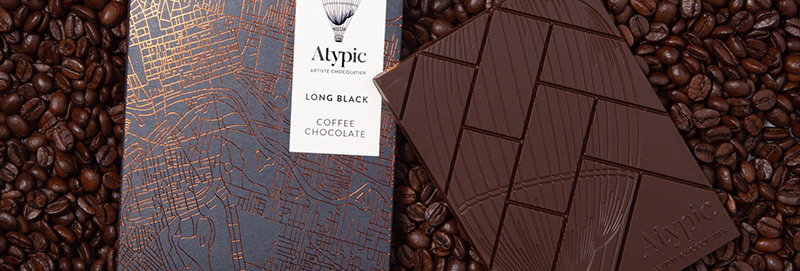 ATYPIC CHOCOLATE - Long Black
