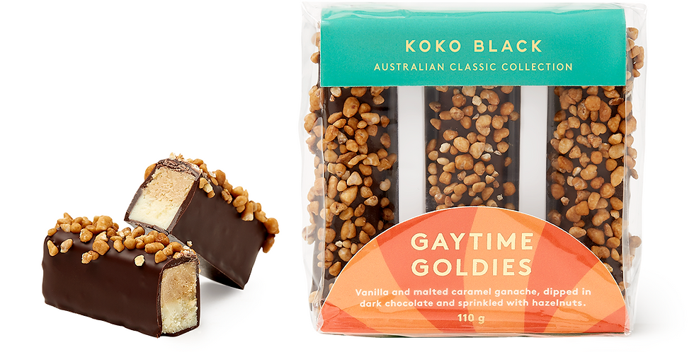 KOKO BLACK - Gaytime Goldies