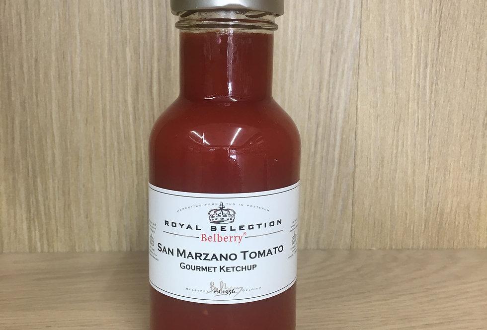 BELBERRY - San Marzano Tomato Gourmet Sauce  250ml