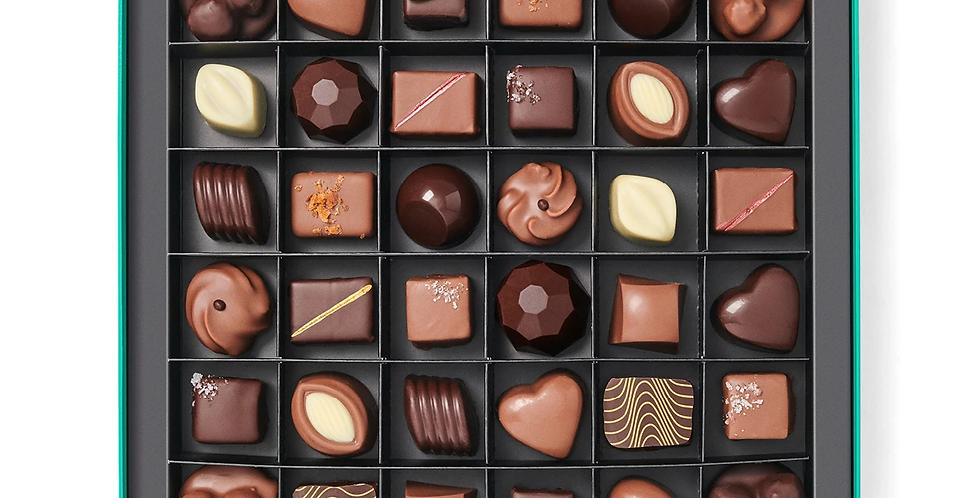 KOKO BLACK - Chocolatier's Selection Gift Box 36 Piece