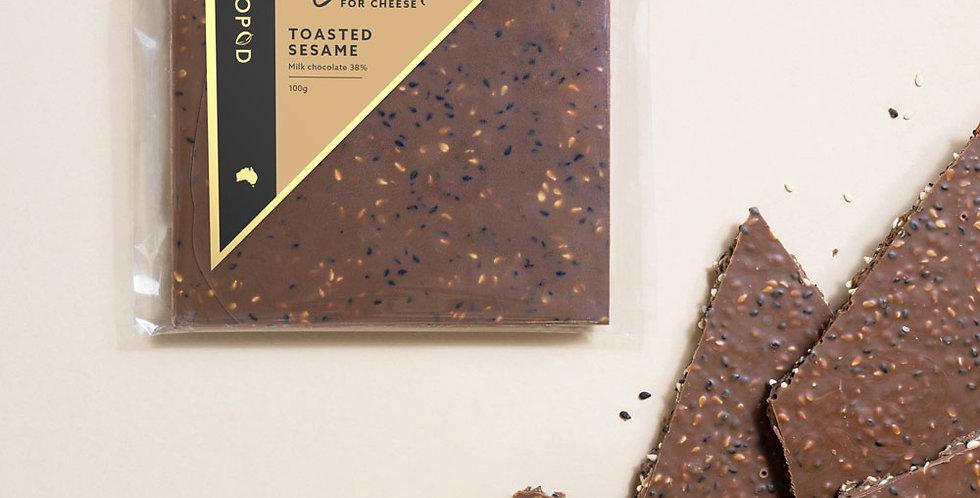 KOKOPOD - Toasted Sesame Grazing 100g
