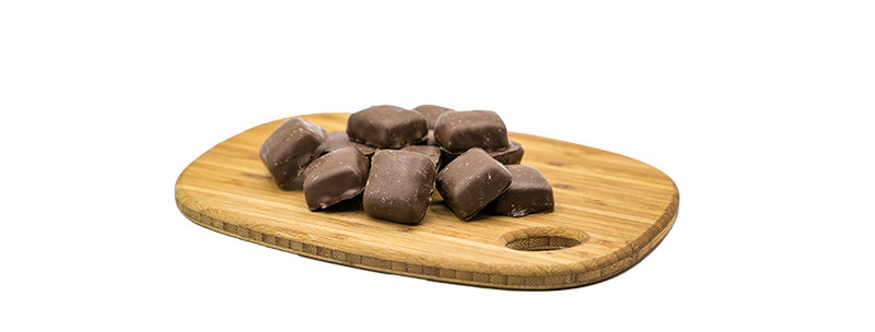 PINK LADY - Milk Chewy Caramels
