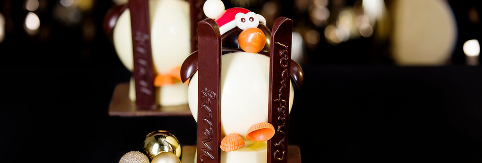ATYPIC CHOCOLATE - Mr Penguin