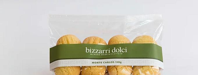 BIZZARRI DOLCI - Monte Carlos