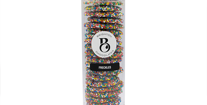 EVERFRESH - Milk Chocolate Freckle Tube