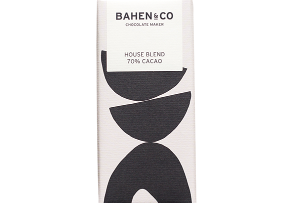 BAHEN - House Blend 70% Cacao 75g