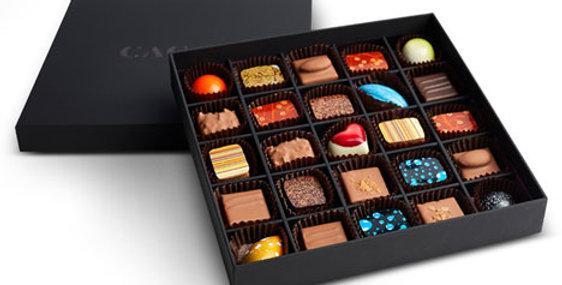 CACAO - Signature Chocolates - 25 piece box