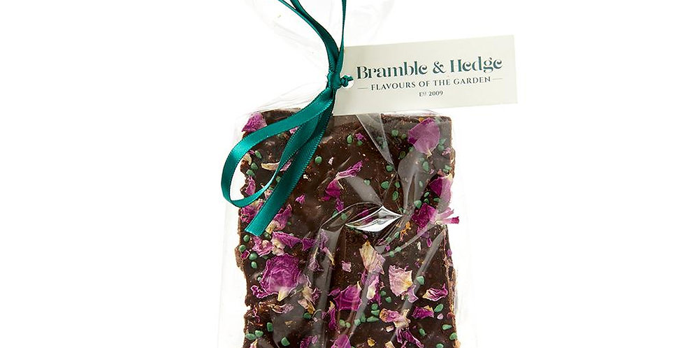 BRAMBLE & HEDGE - Candy Cane Mint Chocolate Shards