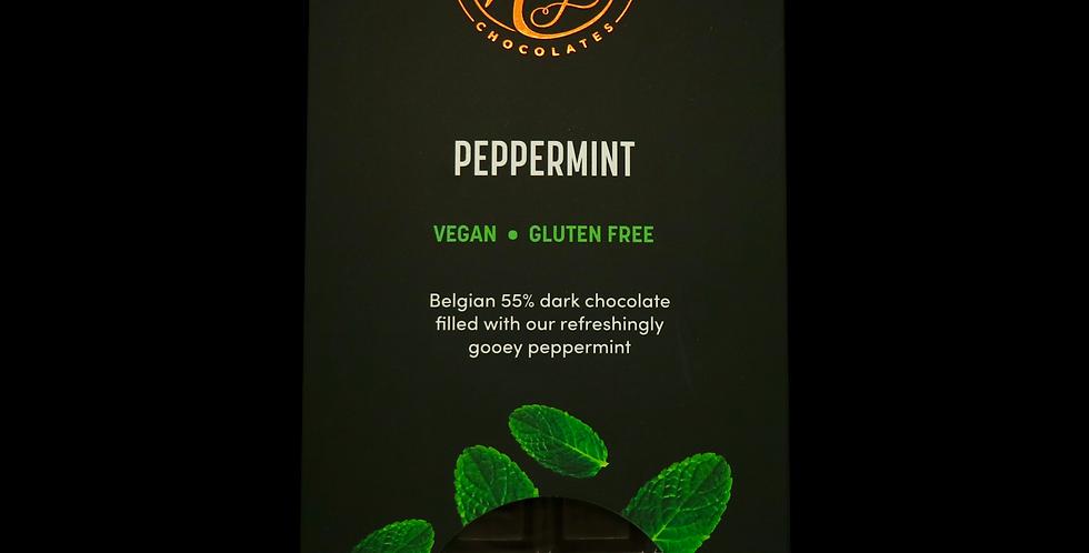ONLY MINE - Peppermint Dark