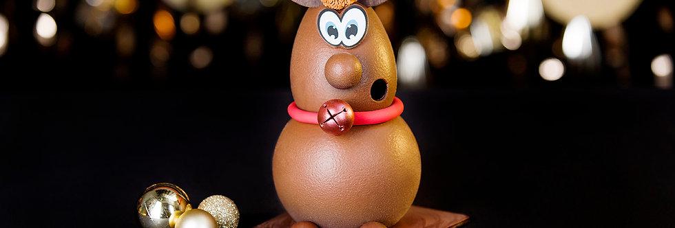 ATYPIC CHOCOLATE - Large Reindeer