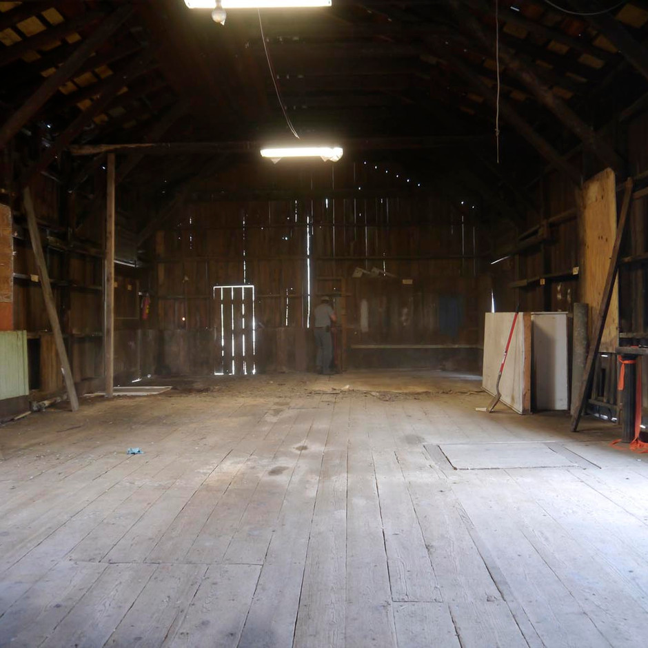 The Freight Room
