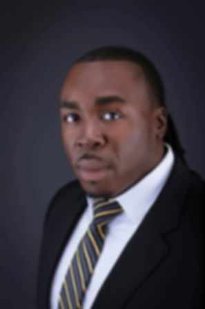 Attorney Stephen A. Nwogbe, Esq.