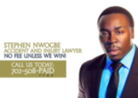 Nwogbe Law Firm Las Vegas