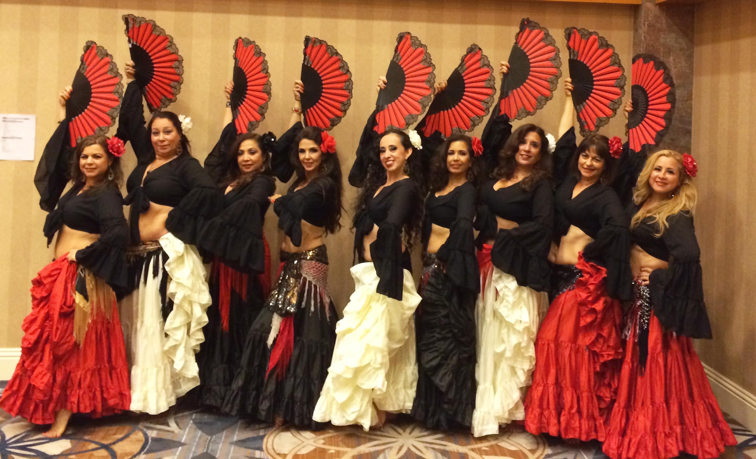 Miami Bellydance Convention