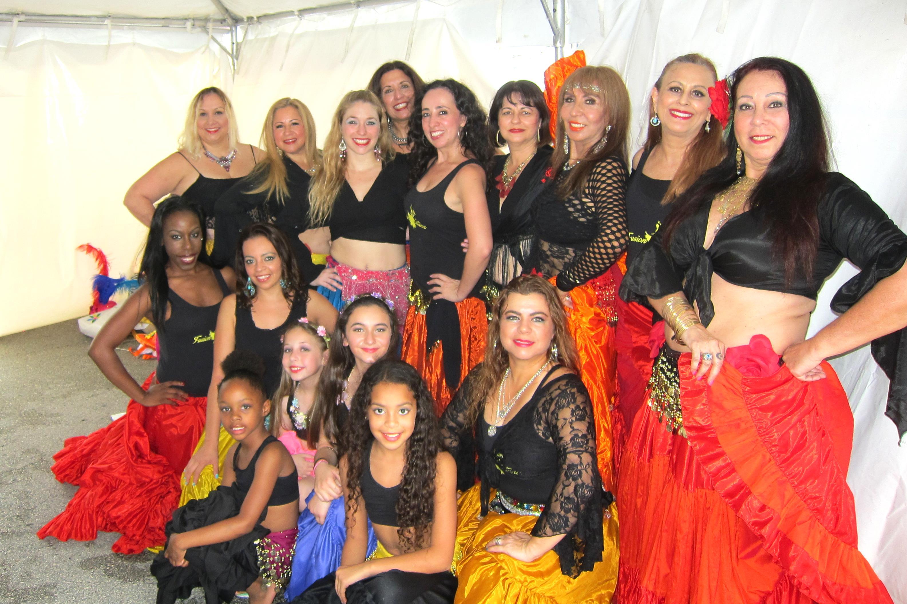Festival Coral Gables
