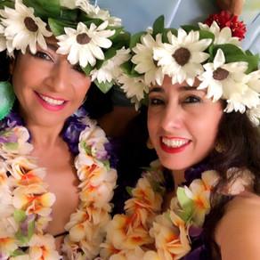 Hawaiian Show in North Miami Beach