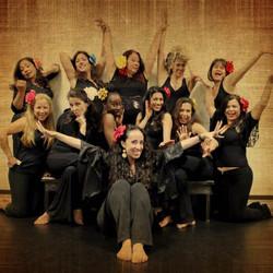 Fusion Gitana Performing Group