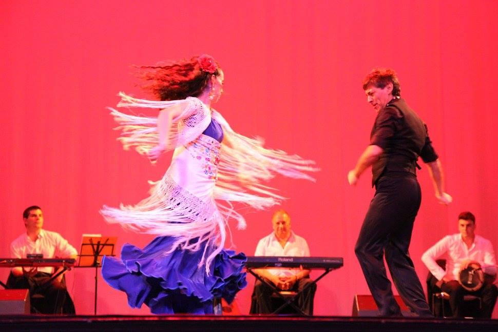 flamenco zizi y jorge